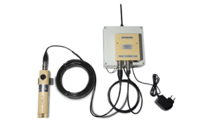 Tide water live monitoring