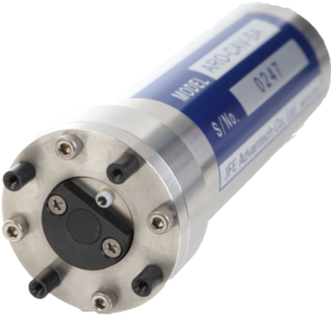 Rinko III, fast Optical Oxygen sensor